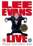 Lee Evans: Live From The West End [DVD]