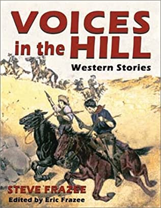 book cover of Voices in the Hill