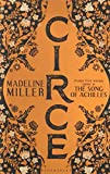 capa de Circe: The Sunday Times Bestseller