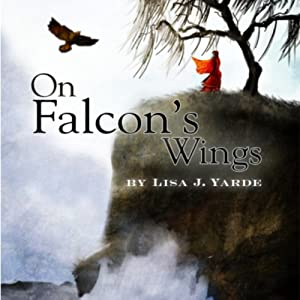 On Falcon's Wings Audiobook