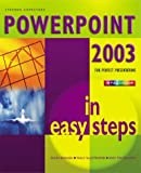 Powerpoint 2003, Stephen Copestake, 1840782706