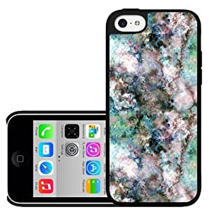 Green Marble Texture Background Phone Case(iPhone 5c)