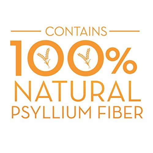 Metamucil Cinnamon Spice Flavored Fiber Thins Supplement with Psyllium Husk, 12 Servings (Pack of 4) by Metamucil (Image #3)