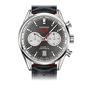 TAG Heuer CV5110.FC6310 - Reloj 1