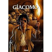 GIACOMO C.T06 : LA BAGUE DES FOSCA