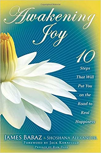 image for Awakening Joy: 10 Steps That Will Put You on the Road to Real Happiness