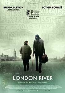 London River (Import Movie) (European Format - Zone 2) (2011) Brenda Blethyn; Sotigui Kouyate; Roschdy Zem;