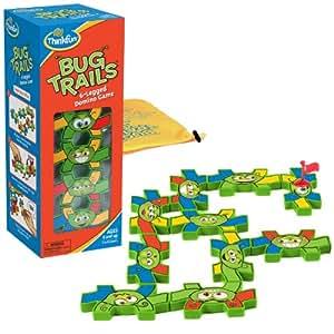 ThinkFun Bug Trails