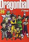 Dragon Ball - Perfect edition, tome 29 par Toriyama