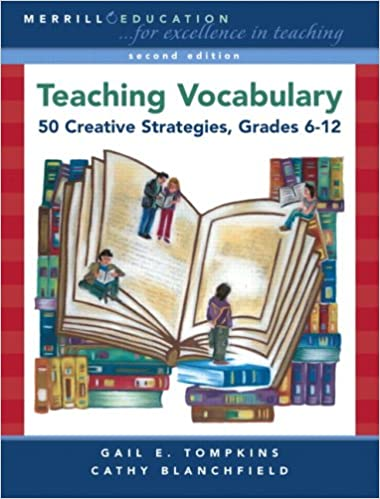 My Favorite Resources for Teaching Creative Writing in the Classroom