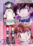 Alien Nine Book 2