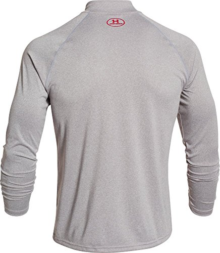 عروض Under Armour Men's Tech ¼ Zip