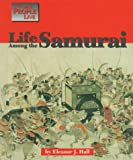 img - for Way People Live: Life Among Samurai book / textbook / text book