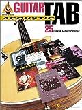 Guitar Tab, Hal Leonard Corp., 0793597226
