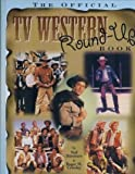 The official TV western round-up book
