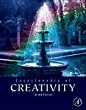 img - for Encyclopedia of Creativity, Second Edition (Encyclopedia of Creativity, Two-Volume Set) book / textbook / text book