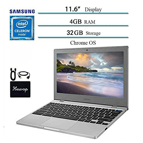 "🥇 Newest Samsung Chromebook 11.6"" Laptop Computer for Business Student"