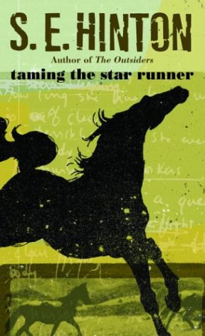 Taming the Star Runner (Laurel-Leaf contemporary fiction)