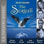 The Seagull | Anton Chekhov,Christopher Hampton (translator)