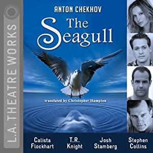 The Seagull Performance