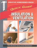 Quick Guide: Insulation & Ventilation: Step-by-Step Installation Techniques