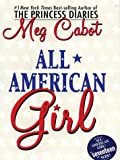 All-American Girl, Meg Cabot, 0786261021