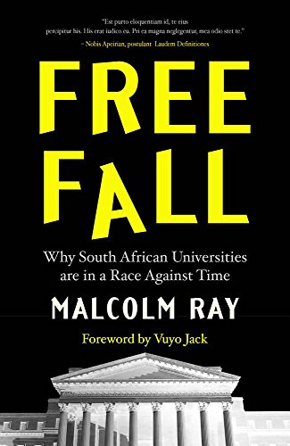 Free Fall: Why South African Universities are in a Race Against Time