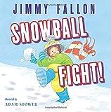 Snowball Fight!