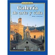 Amazon mcgraw hill literature fiction books galera de arte y vida student edition glencoe spanish spanish edition fandeluxe Gallery