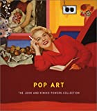 img - for Pop Art: The John And Kimiko Powers Collection book / textbook / text book