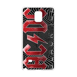 ACDC For Samsung Galaxy Note4 N9108 Phone Cases NDG638722