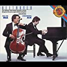 Beethoven: Complete Cello Sonatas