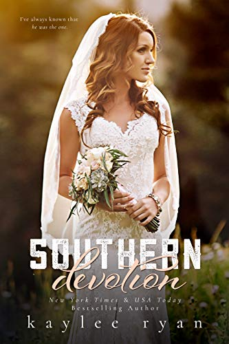 Southern Devotion (Southern Heart Book 4) (Charm Kaylee)