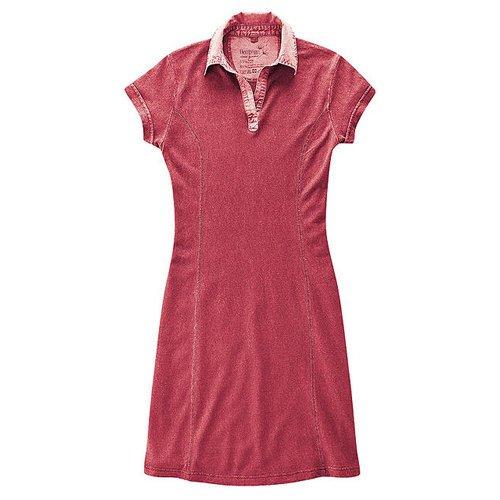 Hempage Kleid Doris aus Hanf und Bio-Baumwolle