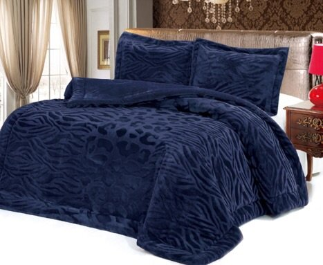 Down Alternative Comforter 3pcs set