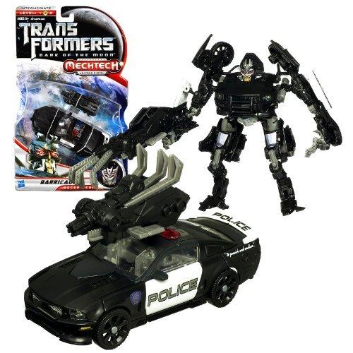 Hasbro Year 2010 Transformers Movie Series 3