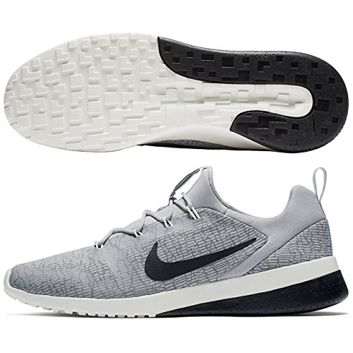 Ginnastica Grey Uomo Zoom Air Nike Cool da Scarpe Vomero Grey wolf 10 Black zYqz4p