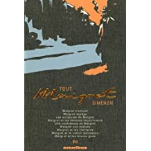 Tout Maigret - Volume VII