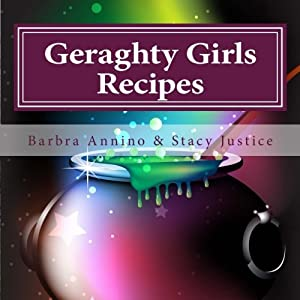 Phantom Quartz 6 Geraghty Girls Recipes Food Potions Spells Charms And Stories From Amethyst