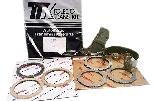 C6 Transmission Rebuild - C-6 C6 TRANSMISSION REBUILD KIT 1973-1996 - 4WD