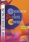 Organisation et Activités Comptables : pôle 2