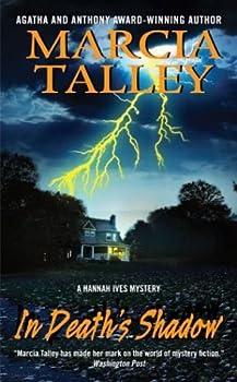 In Death's Shadow: A Hannah Ives Mystery (Hannah Ives Mysteries) 0060587385 Book Cover