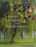 img - for General, Organic, and Biochemistry: Fifth Edition: 5th (Fifth) Edition book / textbook / text book