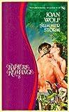 Summer Storm, Joan Wolf, 0451122348