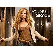 Saving Grace Season 4
