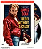 Rebel Without A Cause poster thumbnail