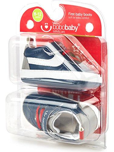 Bl Pour Bébé Bébés Bobobaby Bleu3 106 Chaussons Chaussures fqpwxFX