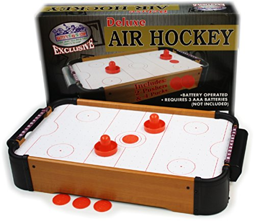 Mini Air Hockey Table - 3