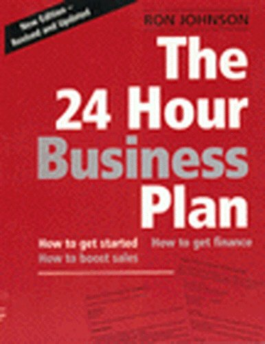 The 24 Hour Business Plan: 2nd Edition: Amazon.es: Johnson ...