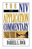 Luke (The NIV Application Commentary)